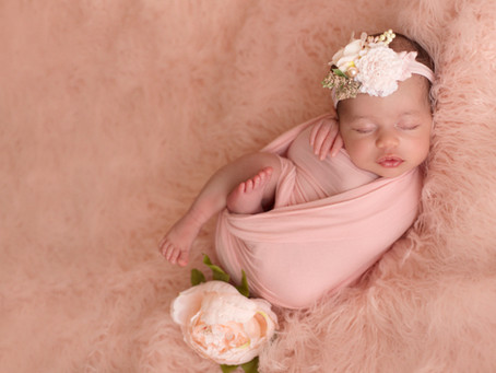 Newborn Photography payment plan in The Woodlands