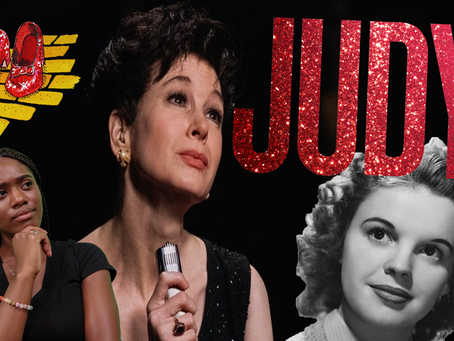 Did Zellweger's Performance Do Judy Garland Justice? | Coog Cinema Reviews