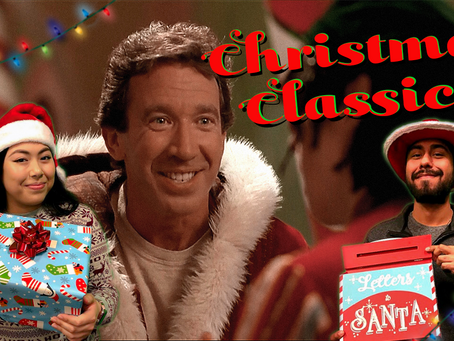 Why Is The Santa Clause A Christmas Classic? | Coog Cinema Reviews