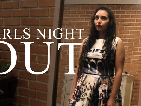 Girls Night Out | Coog Cinema Shorts