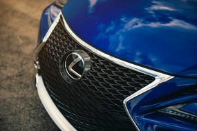 Lexus RC350