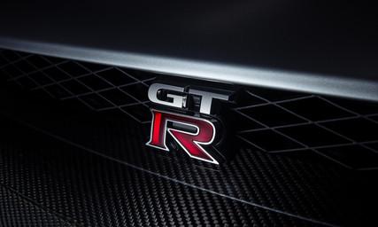Nissan R35 Nismo N-Attack