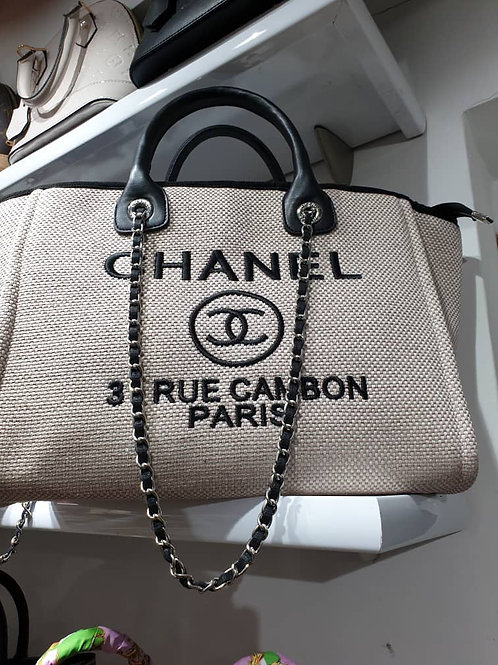 Coco Chanel (SAC)