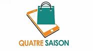 Quatre saison boutique en ligne
