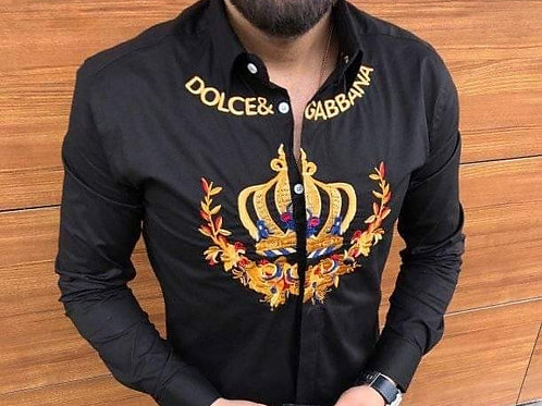 Dolce & Gabbana (chemise)