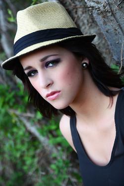 Makeup & photography by Deanna Boyd