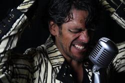 Singer - Tony T.