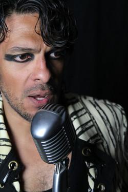 Singer-Tony T.