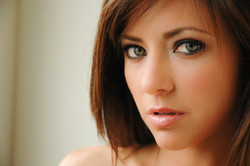 Beauty Shots, Christine Lakin