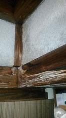 ⑮2階踊り場の上、洋室引き戸.JPG