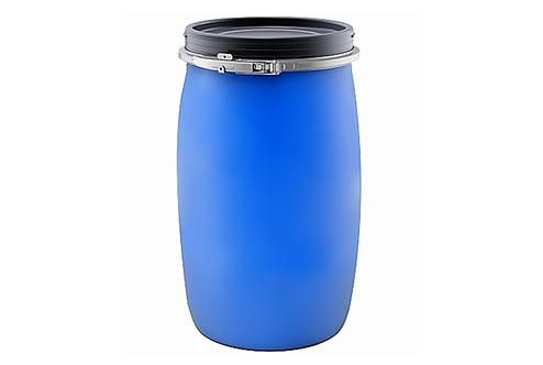 Shots Water Based Lube w/Barrel (120 Litres)