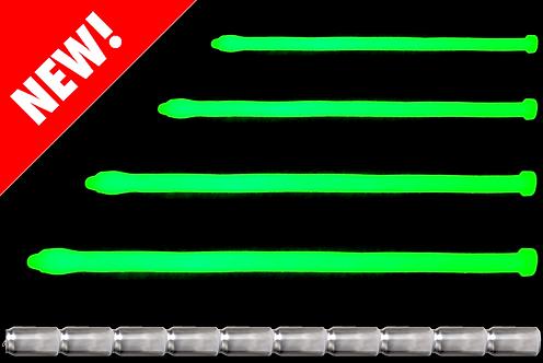 John Thomas® COLON SNAKE Depth Training Platinum Silicone Dildo