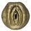 Thumbnail: John Thomas® GODZILLAZ'S MASTURBATOR Platinum Silicone