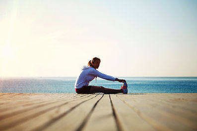 Private yoga classes for the times when you need some one-on-one attention