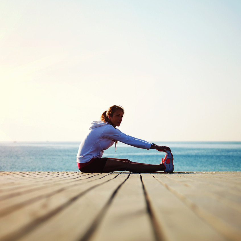 Hot Yoga Cornwall