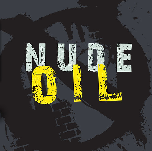"Nude Oil - ""Nude Oil"" - CD"