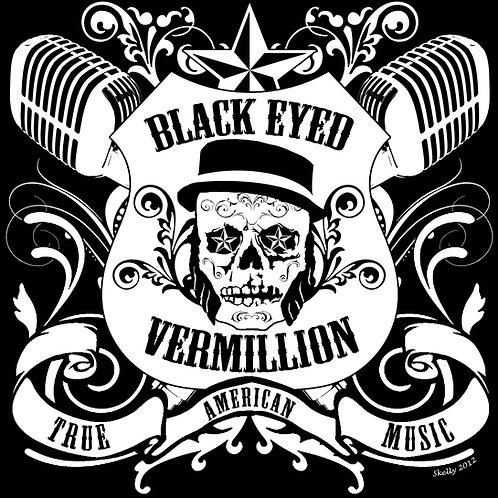 "Black Eyed Vermillion ""Mikes Shirt"""