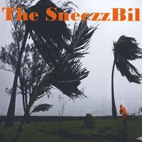 "The Sneezzbil - ""The Sneezzbil"" CD"