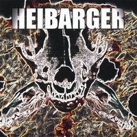 "Heibarger - ""Heibarger"" CD"