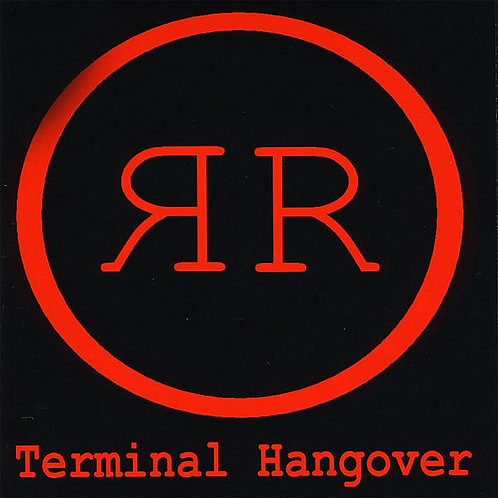 Roofied Resistance - Terminal Hangover