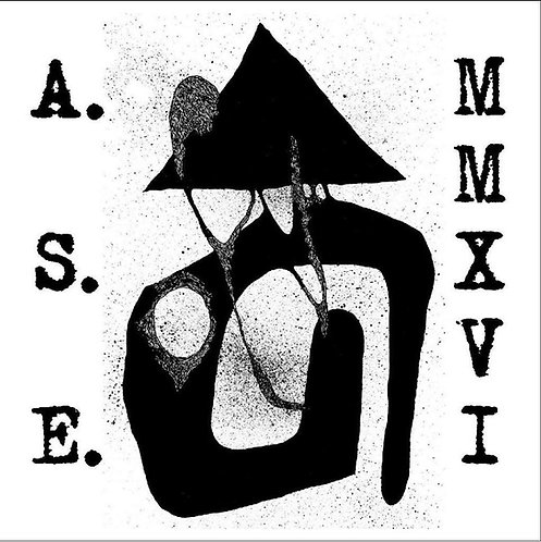 "A.S.E. - ""MMXVI"" - 7"""