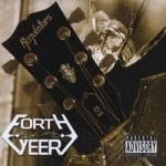"Forth Yeer - ""Regulators"" CD"