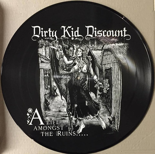 "Dirty Kid Discount - ""A Life Amongst The Ruins"""