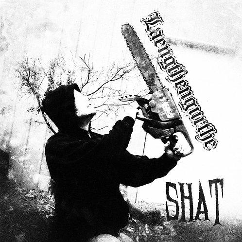 """Laengthengurthe - """"SHAT"""" CD"""
