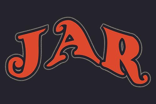 """JAR - """"Logo"""" T-Shirt"""