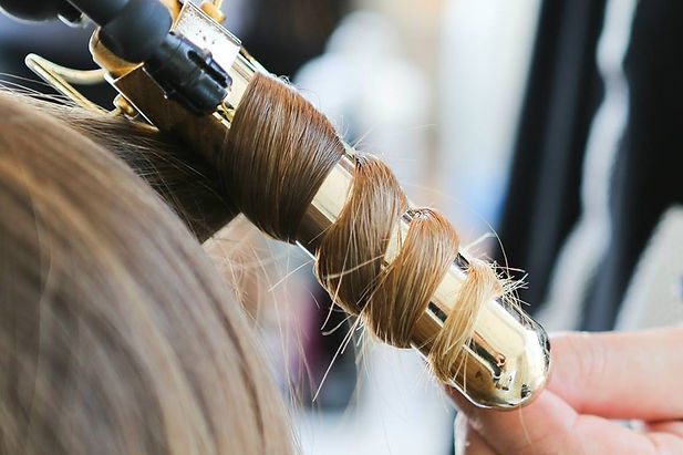 Hair cutting and Styling