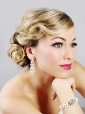 Wedding & Spa packages at Finesse Hair Salon