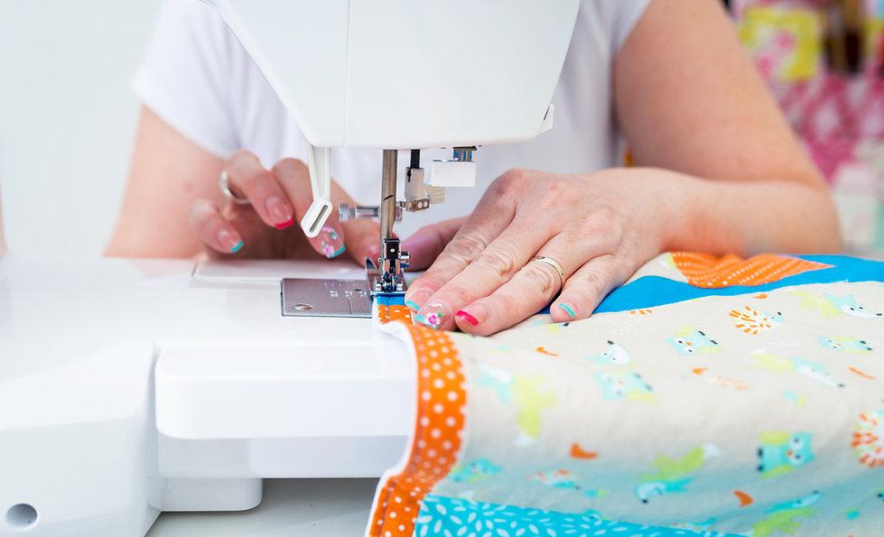 Cassiopée Couture est un lieu dédié à la couture à Arpajon, en Essonne, de débutant à confirmé.