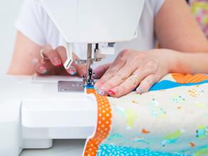 О применении патента при оказании услуг по ремонту и пошиву швейных, меховых и кожаных изделий