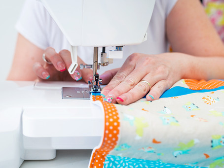How much does a sewing machine cost?