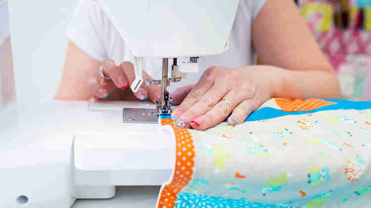 sewn products to sell online