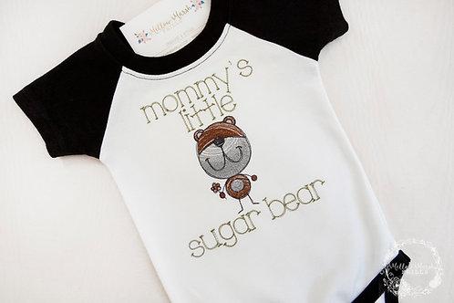 Infant Bodysuit (Short or Long Sleeve)