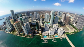 These are the businesses that made moves to South Florida in summer 2021
