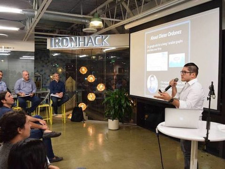 OFFERUP AND IRONHACK LAUNCH $250K DIVERSITY SCHOLARSHIP PROGRAM