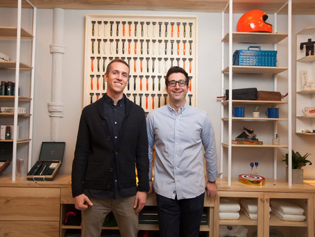 Shaving Start-Up Harry's Will Be Sold to Owner of Schick for $1.37 Billion