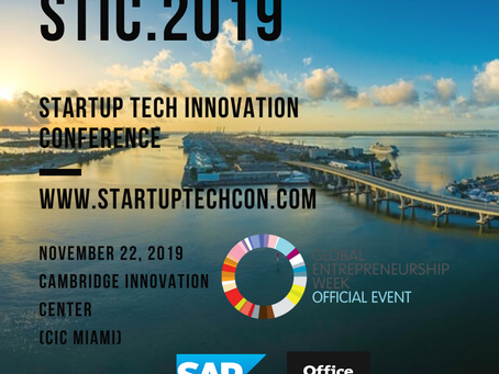 iLab Startup launches STIC.2019 Conference