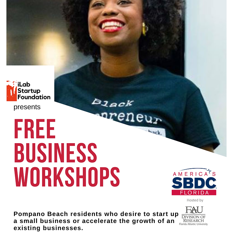 Free Small Business Workshops