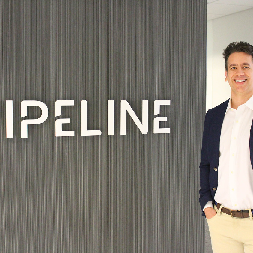 We Are Hosting Philippe Houdard Co-Founder of Pipeline Workspaces