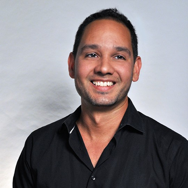 We are hosting Pedro Sostre a 3X founder and Miami Manager at WeWork Labs (Presented by AWS) - VIRTUAL
