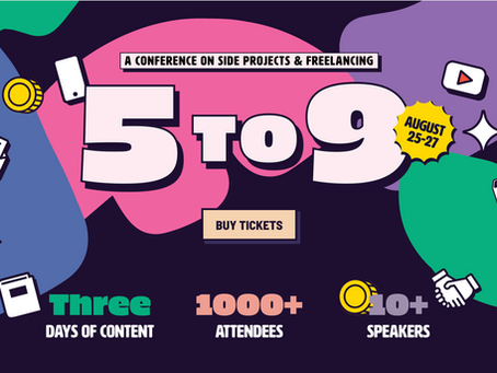 5 to 9 Conference