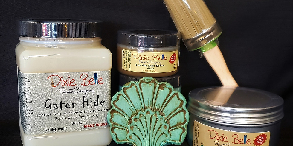 Waxes, Glazes and More