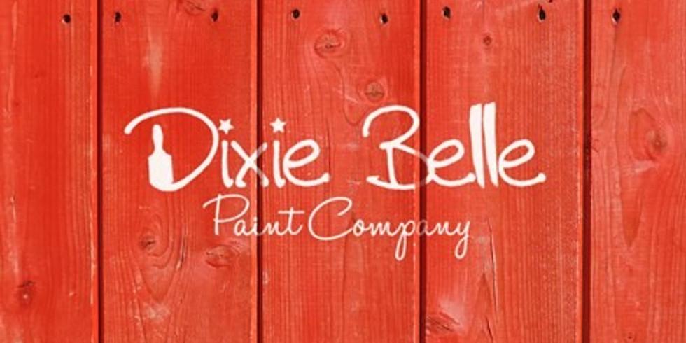 Wednesday Evening Chalk Paint Workshop