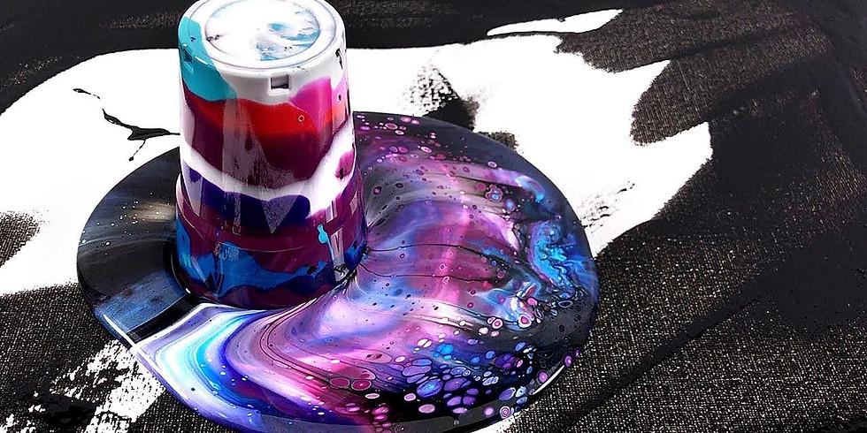 Fluid Art 101
