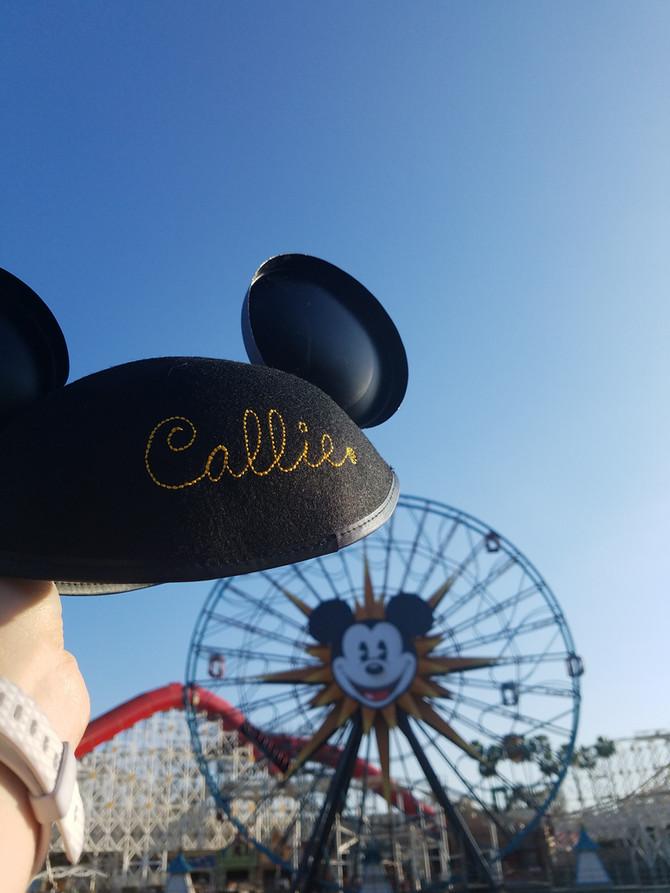 I'm a Disney Intern! Part 2