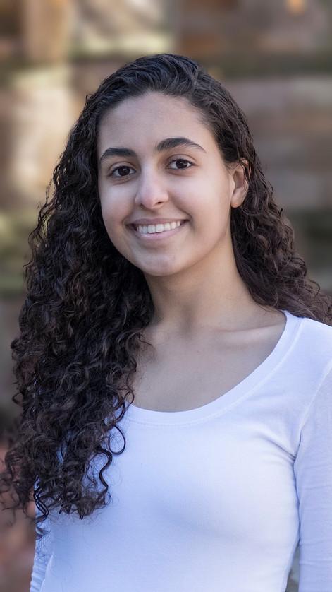 Deena Mousa
