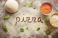 menu pizza crazy pizza gembloux